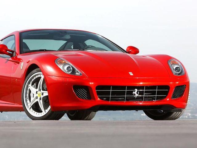 Ferrari 599gtb Fiorano Review Pricing And Specs