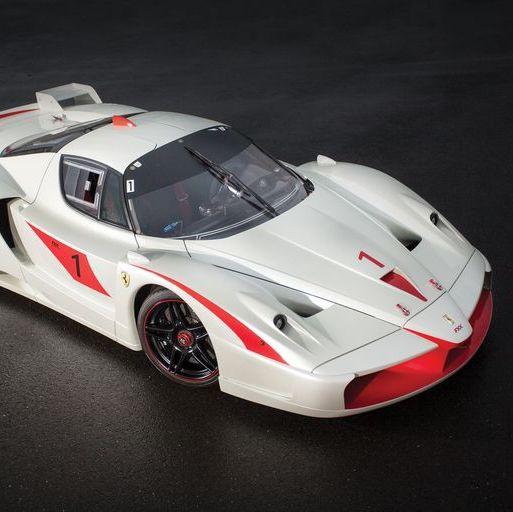 ランボルギーニ・セストエレメント,フェラーリ・fxx k,マクラーレン・p1 gtr,ブラバム・bt62,パガーニ・ゾンダr,フェラーリ・599xx,フェラーリ・fxx,アストンマーティン・ヴァルカン,ロータス・エキシージ・カップ,ロータス・3イレブン,