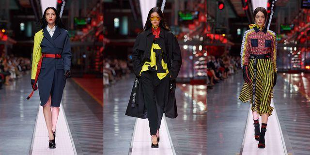 フェラーリファッションコレクション