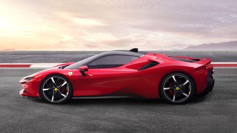 All Ferrari Models List Of Ferrari Cars Vehicles Ranker >> All Ferrari Models Upcoming New Car Release 2020
