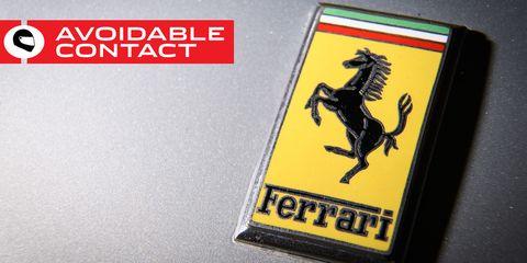 Yellow, Font, Symbol, Signage, Emblem, Horse, Brand, Sign, Stallion, Trademark,