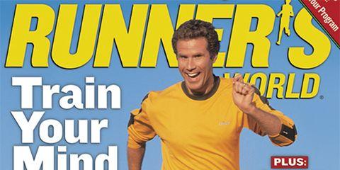 Will Ferrell Cover
