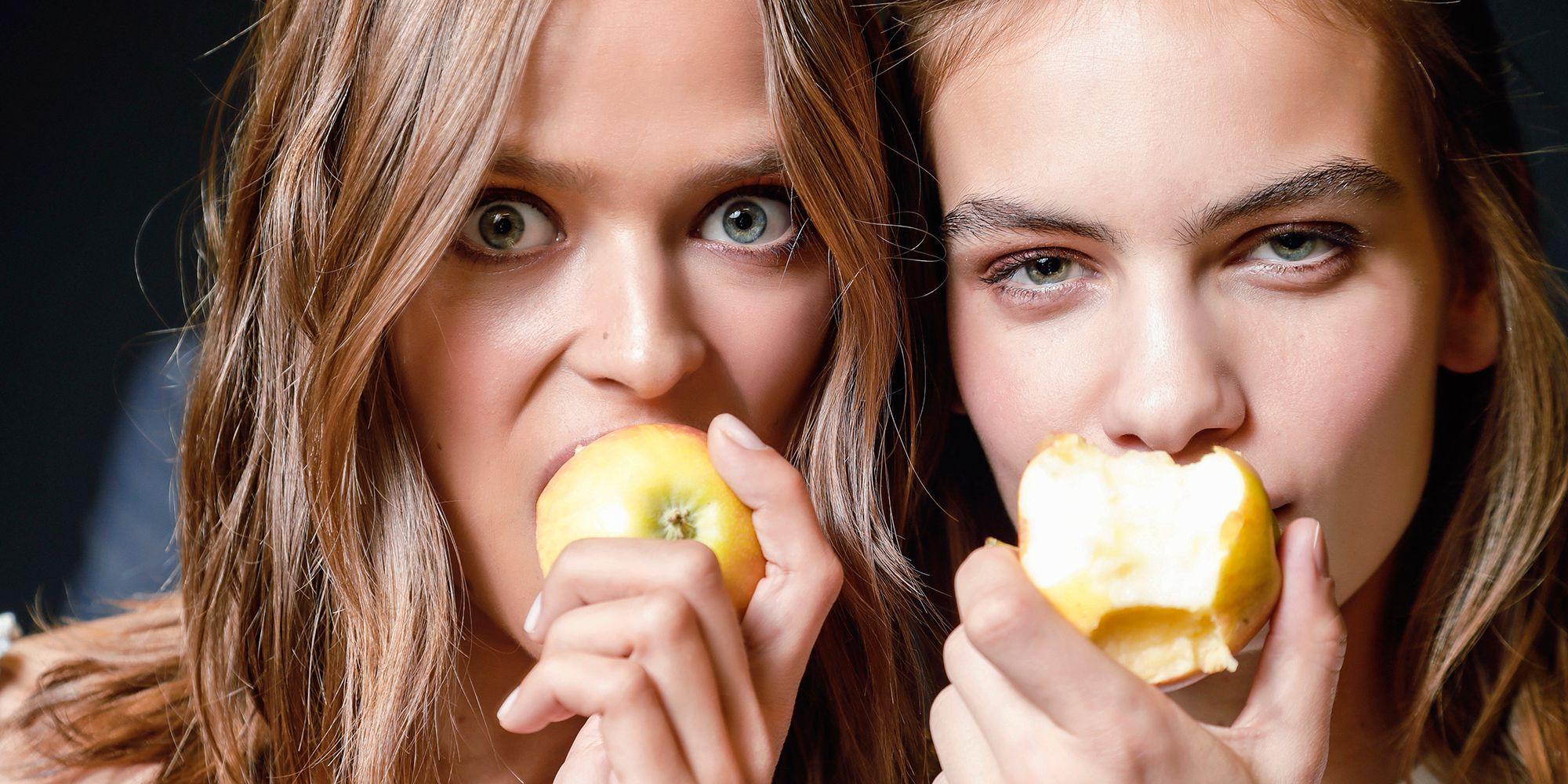 dieta que no te dejará con hambre