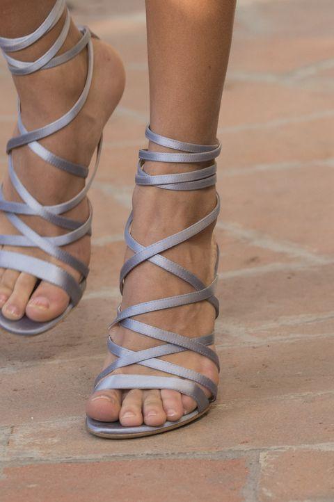 Footwear, Sandal, Leg, Toe, Shoe, Foot, Human leg, Ankle, Tan, Fashion,