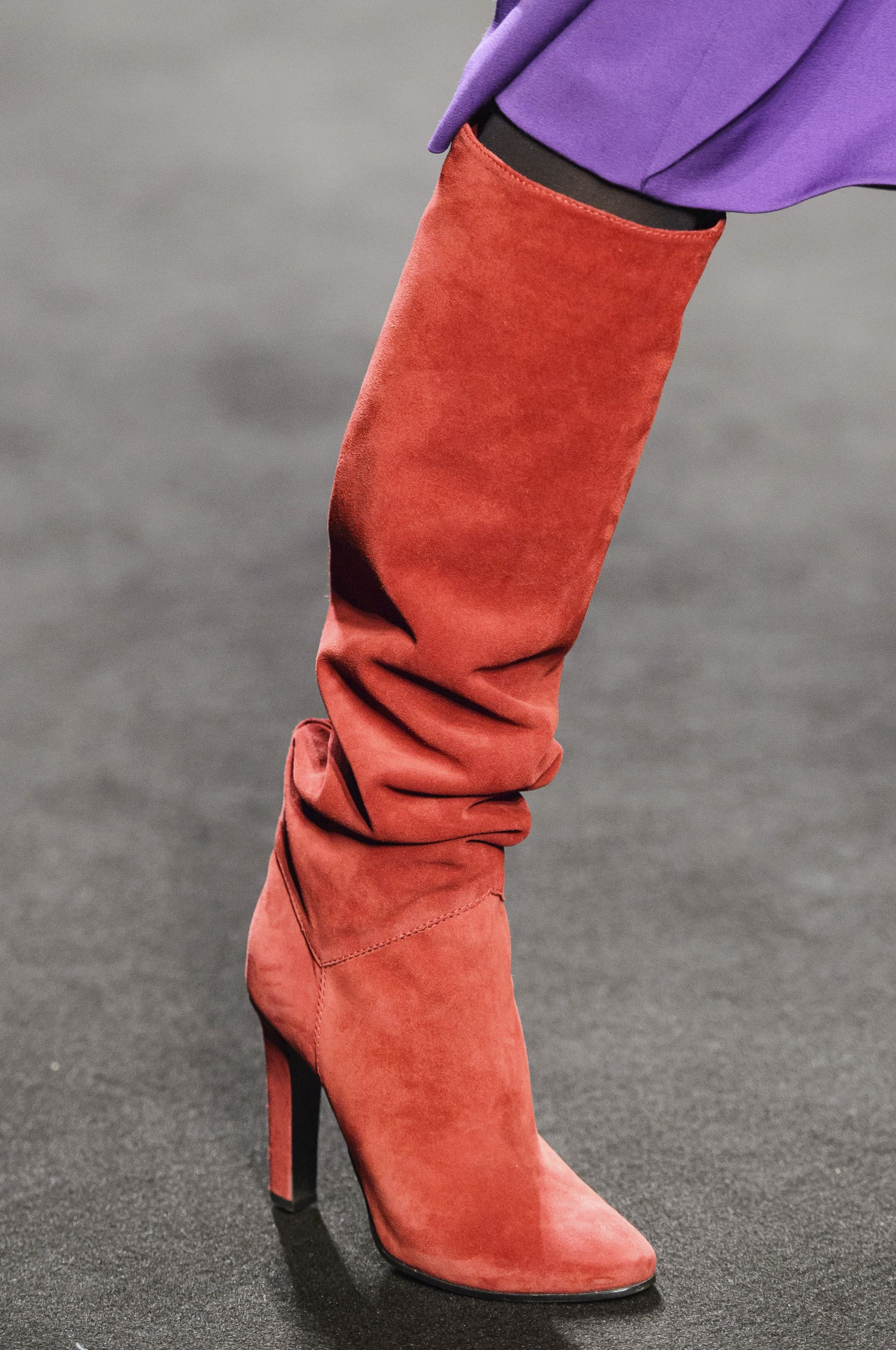 Trendy Boots Fall-Winter 2019 recommend