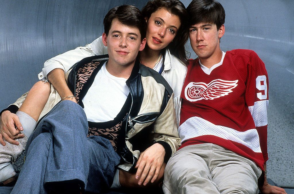 The Best 'Ferris Bueller' Costume Ideas to Channel Your Inner Teenager This Halloween