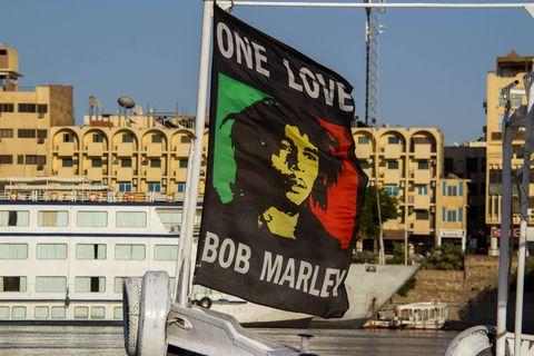 Egypt: Ferry at Aswan