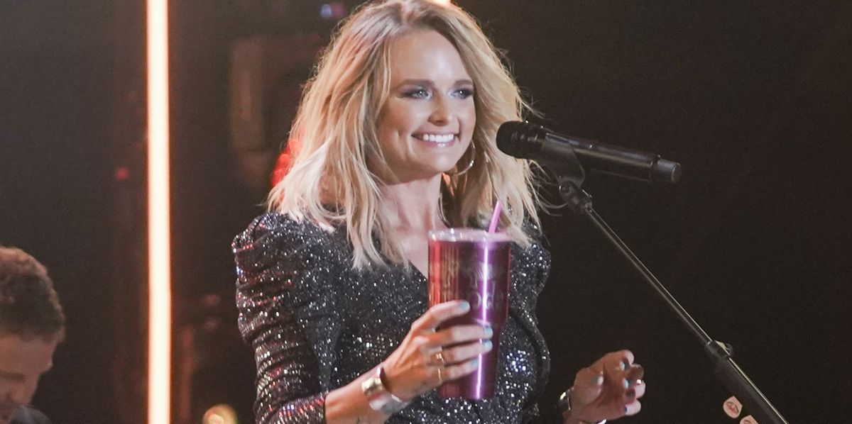 Miranda Lambert Sassed the Crowd at a Concert and Fans Caught the Whole Thing on Video