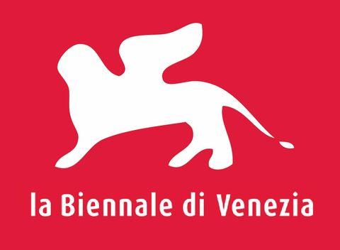 logo de la biennale di venezia
