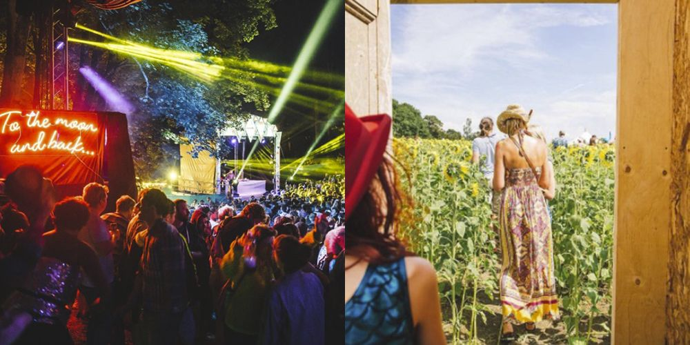 9 festivals that will look the best on Instagram