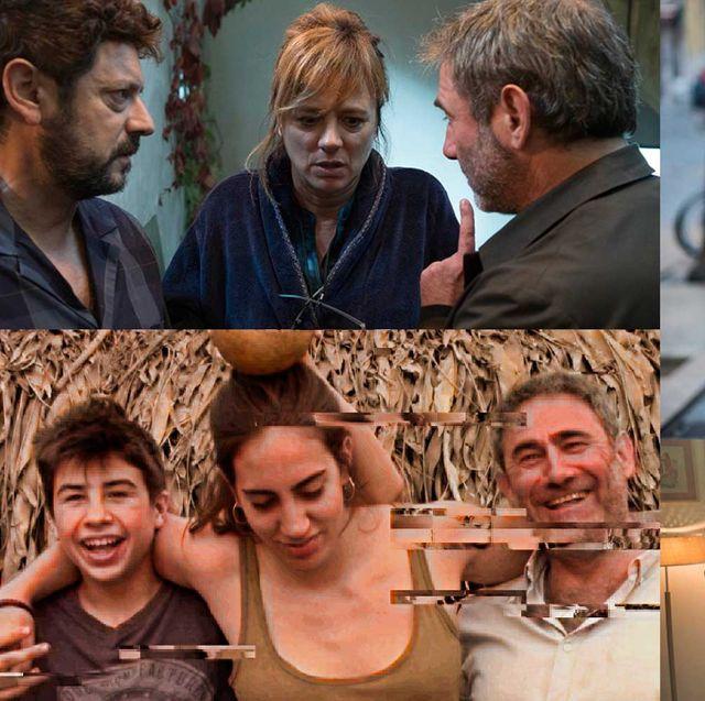 Películas que participarán en la Sección Oficial del Festival de Málaga