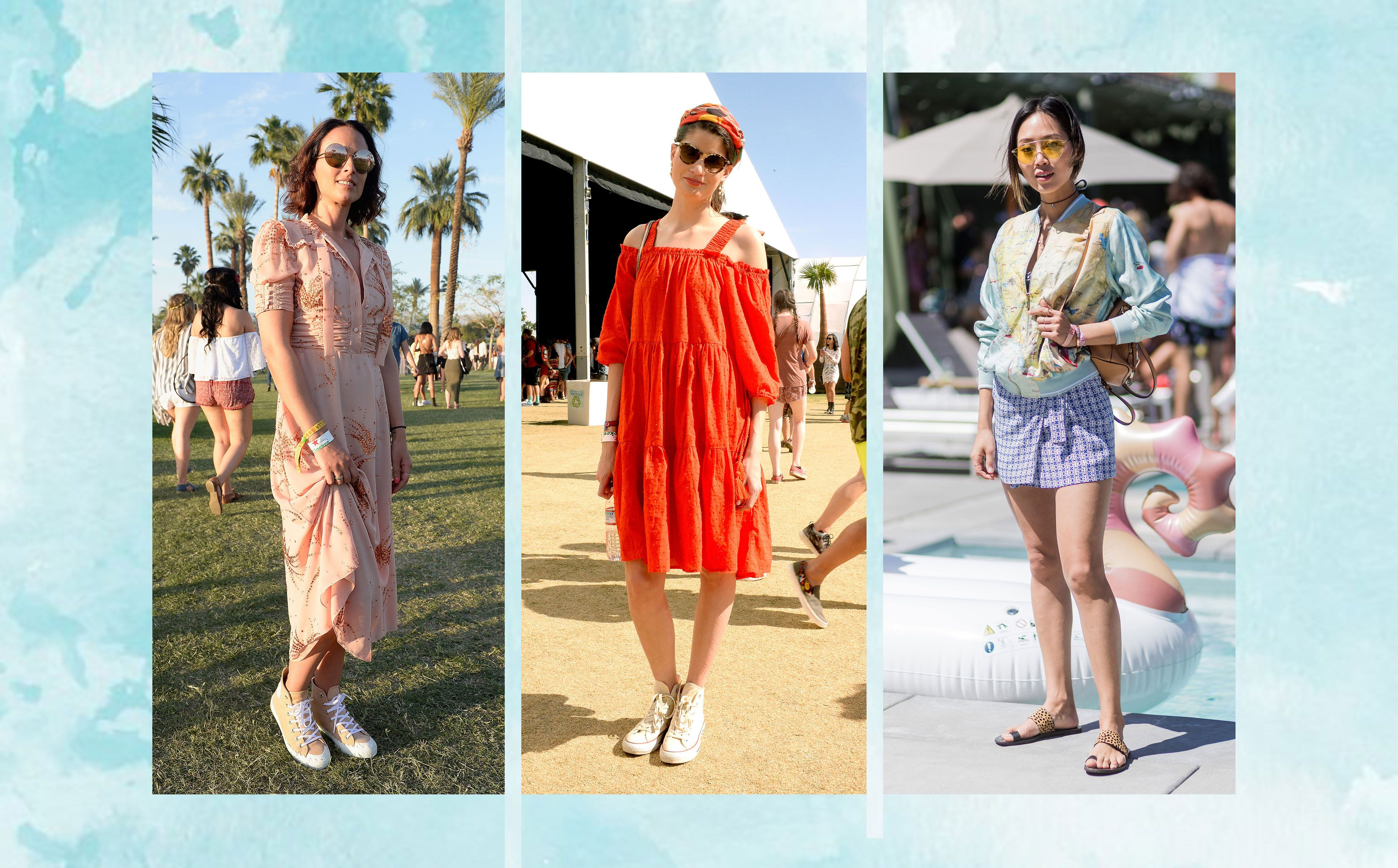 a91a55a606 6 Outfits To Help Up Your Festival Style Game