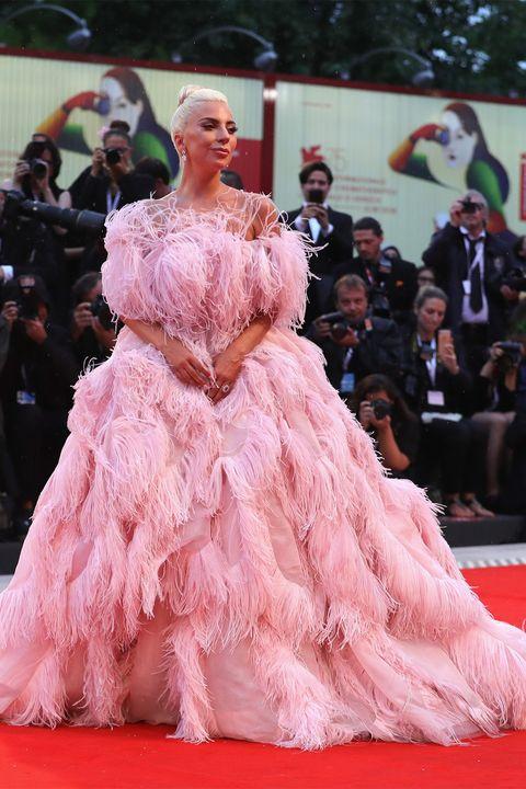 Festival de Venecia, alfombra roja, Festival de Venecia: la alfombra roja, Lady Gaga en el Festival de Venecia, Irina Shayk en el Festival de Venecia, Festival de Venecia: todos los looks, Festival de Venecia 2018