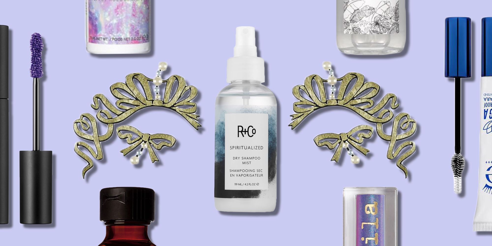 Festival Beauty Essentials Makeup