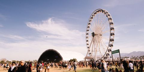 2019 Coachella Valley Music And Arts Festival - Weekend 1 - Day 3