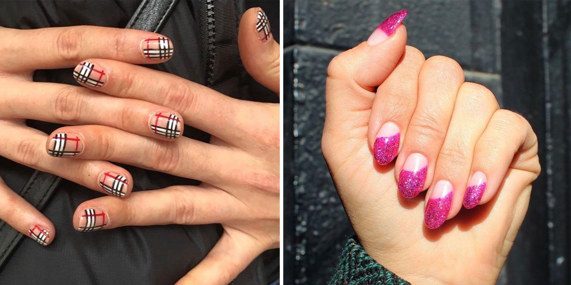 Festival Nails Festival Nail Art Ideas Perfect For Coachella