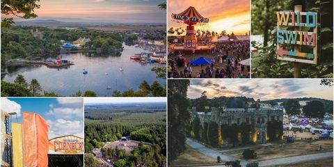 best festivals uk photo