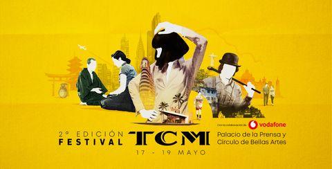 Festival TCM 2019
