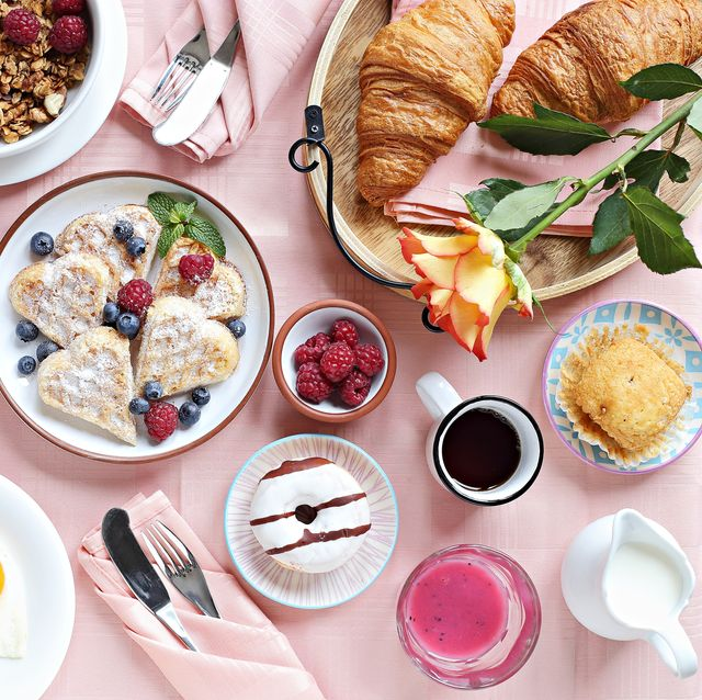 73 Best Mothers Day Brunch Recipes And Ideas