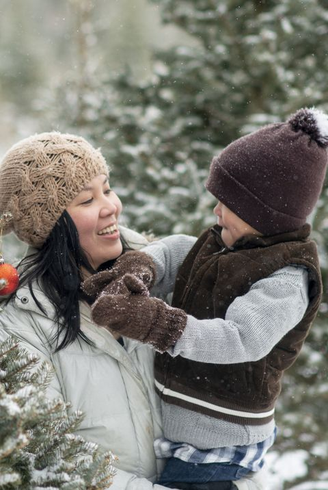 Minnesota Bob's Christmas Tree Farm
