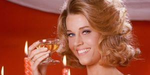 Jane Fonda festival fete du champagne
