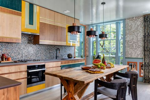 Favreaulous Factory's Steven Favreau Reveals a Wild Boston Home