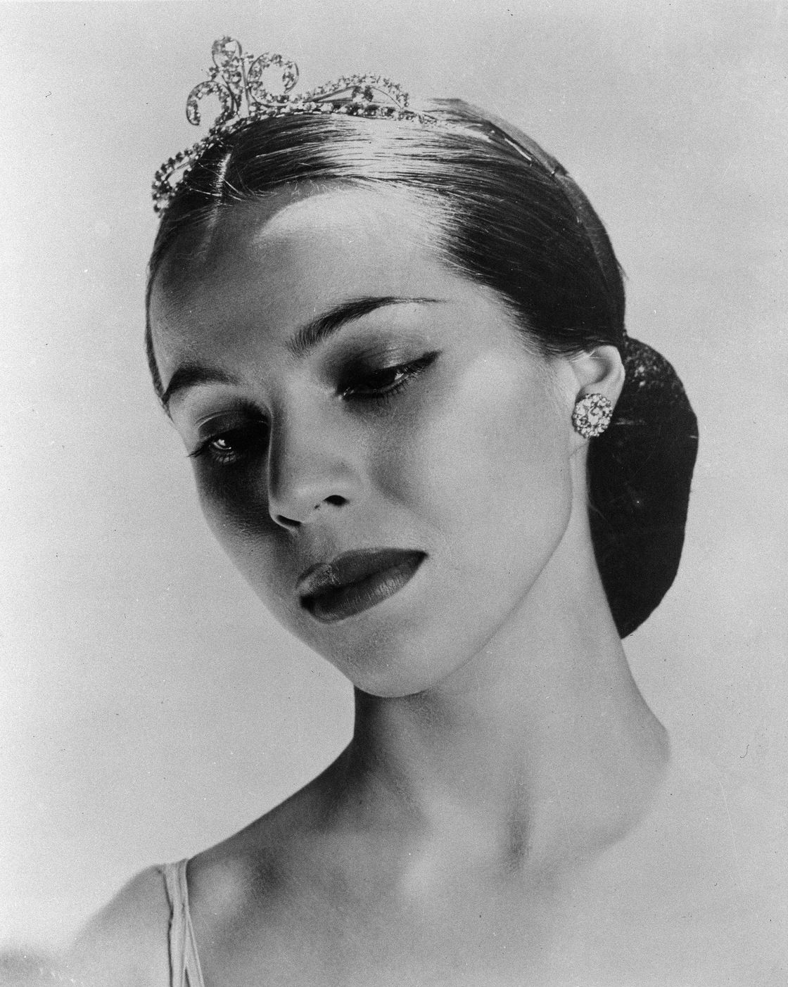 Maria Tallchief Birthday Legacy - Remembering Maria Tallchief