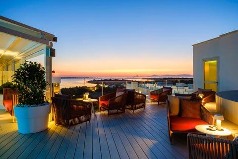 mejores restaurantes formentera, donde comer formentera, puesta de sol formentera, viaje formentera