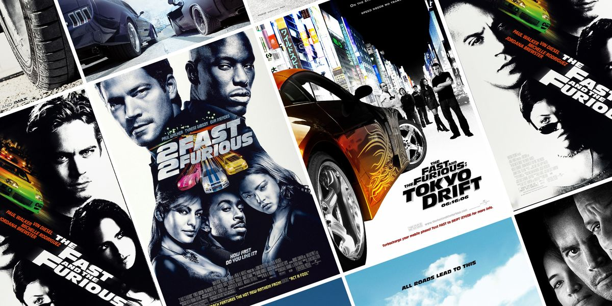 The Real, True Story Behind the Origins of the Fast & Furious Franchise