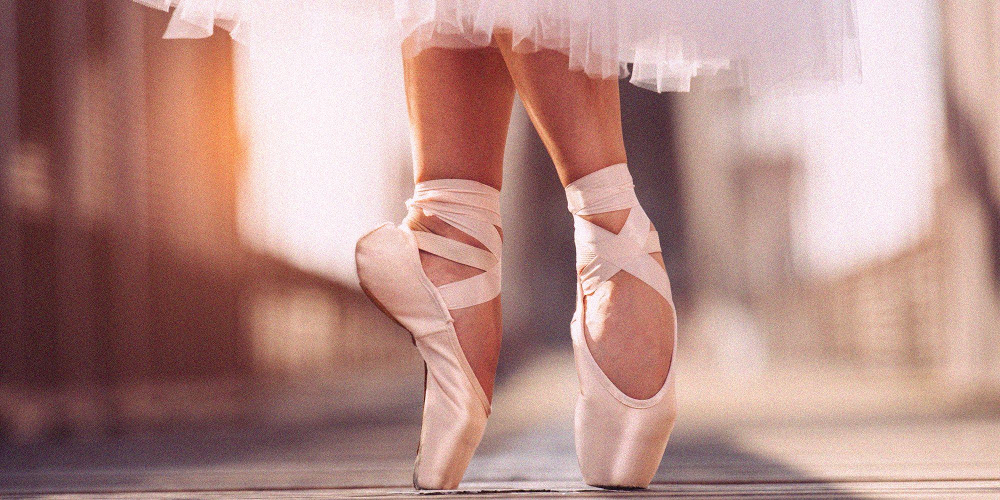 Le Piu Belle Frasi Sulla Danza Classica O Moderna