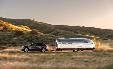bowlus road chief endless highways performance edition travel trailer