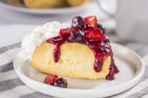 Dish, Food, Cuisine, Dessert, Ingredient, Breakfast, Produce, Staple food, Cranberry, Cranberry sauce,