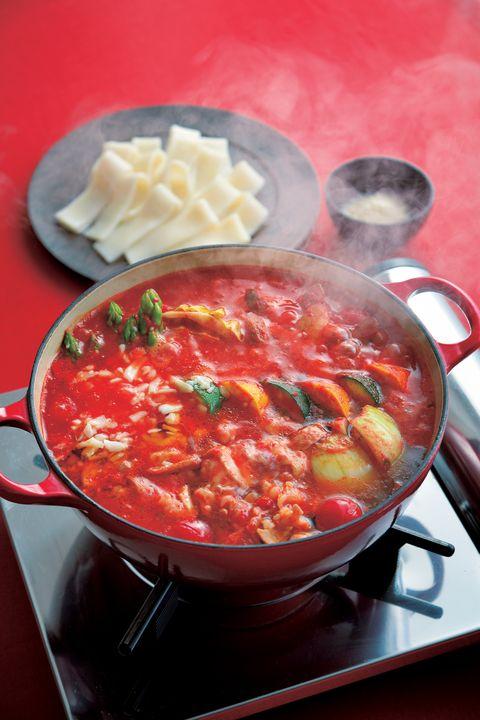 Dish, Food, Cuisine, Ingredient, Produce, Cookware and bakeware, Recipe, Curry, Menemen, Gravy,