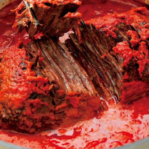有元葉子さんのオーブン肉料理レシピ
