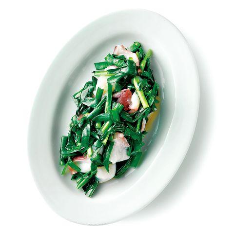 まいにち、「煮サラダ」