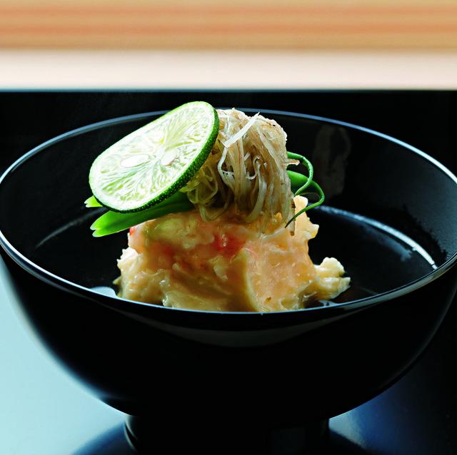 日本料理 淡流