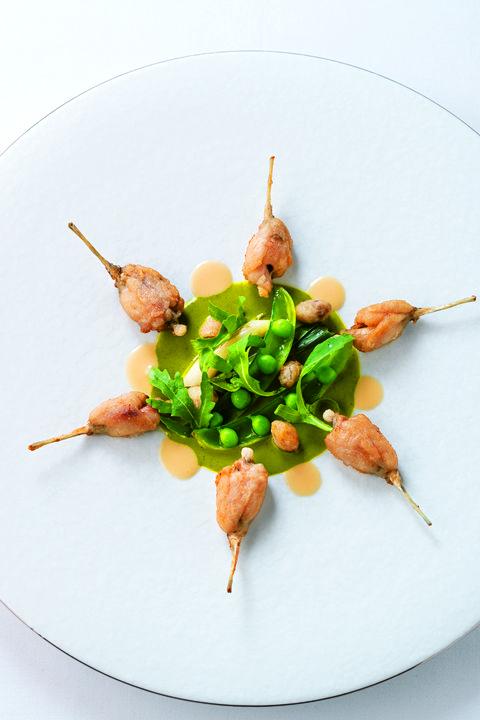 Cuisine, Food, Dish, Ingredient, Yakitori, Skewer, Produce, Pincho, À la carte food, Finger food,