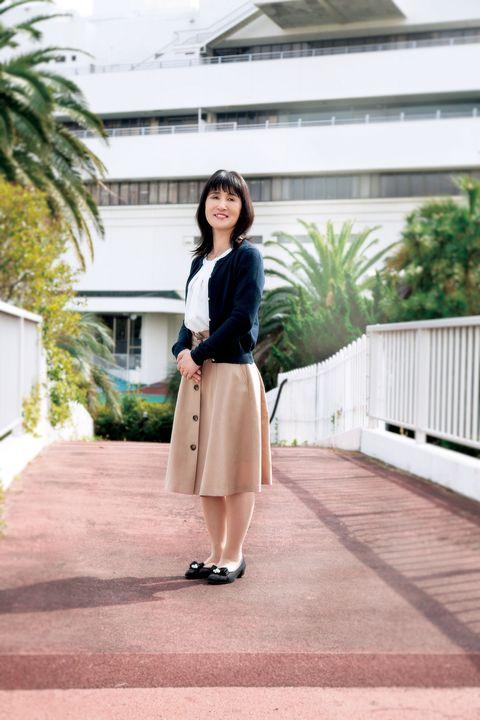 ゴールボール・天摩由貴選手インタビュー