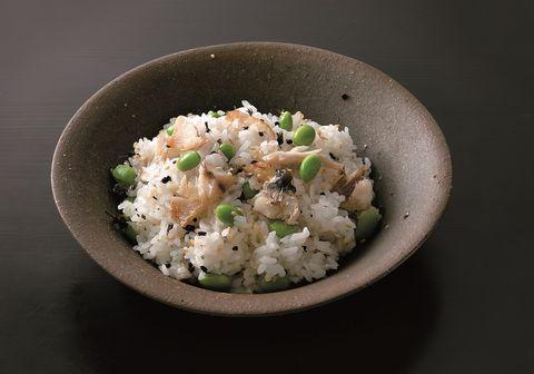 有元葉子の一週間レシピ