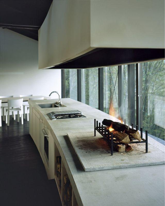 有元葉子のキッチン