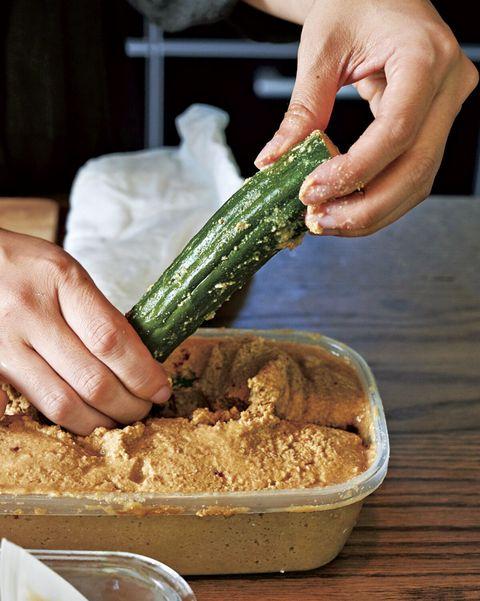 料理家・川上ミホさんの白米が主役のごちそうごはん