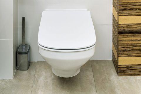 トイレの掃除ポイント