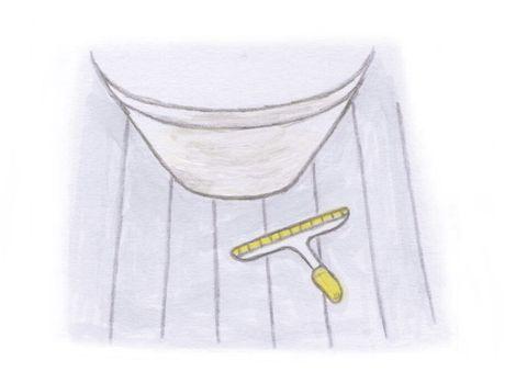 風呂、トイレ、階段の掃除ポイント