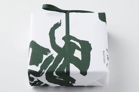 「老松」の春慶