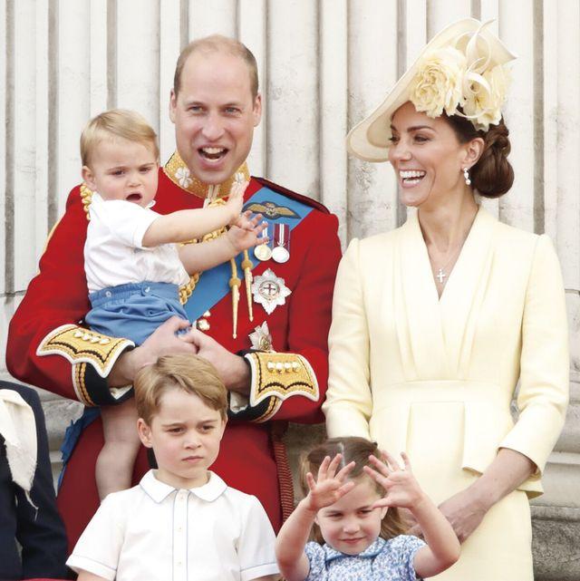 ケンブリッジ公爵家