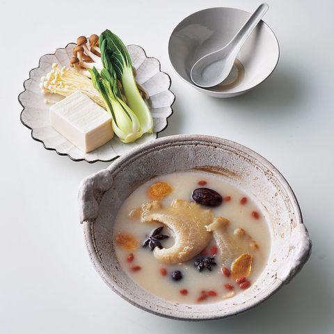 養生鍋スープお取り寄せ chi fu