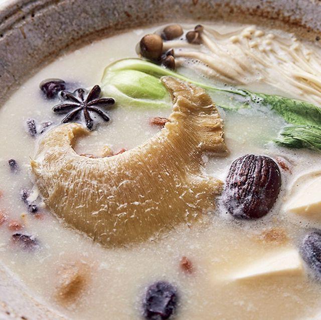 養生鍋スープのお取り寄せ chi fu