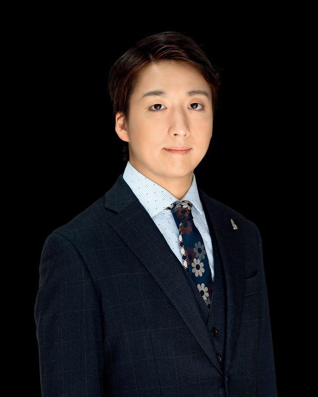 中村米吉さん