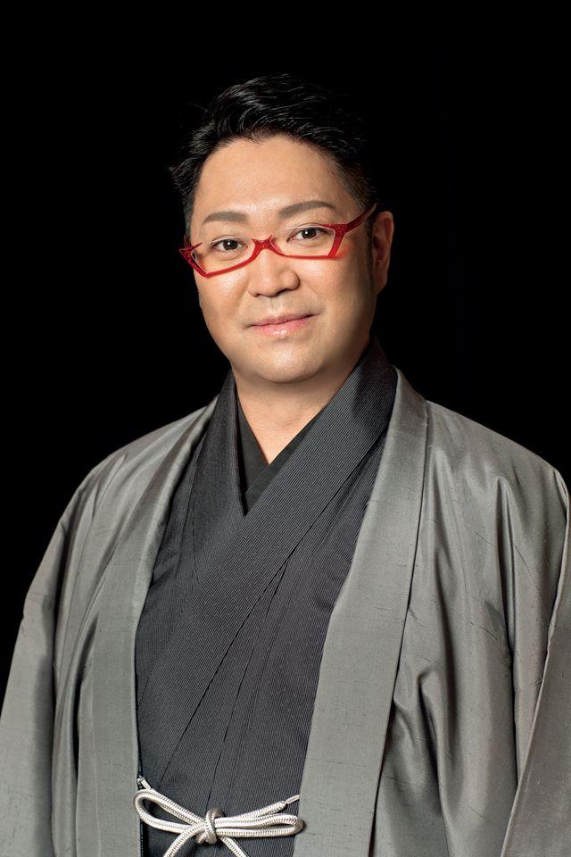尾上松緑さん