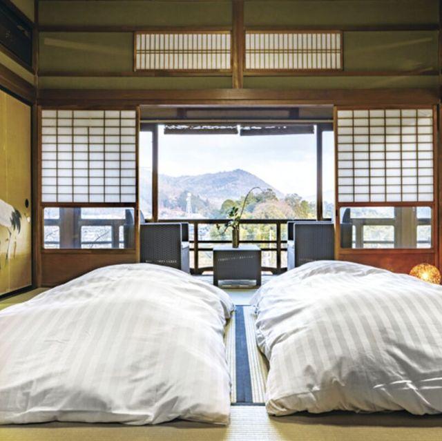 temple hotel 正暦寺